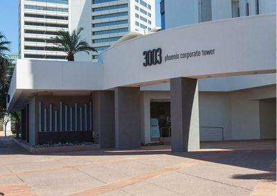 Phoenix Corporate Center Renovations