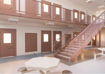 Kayenta Multi-Purpose Justice Center