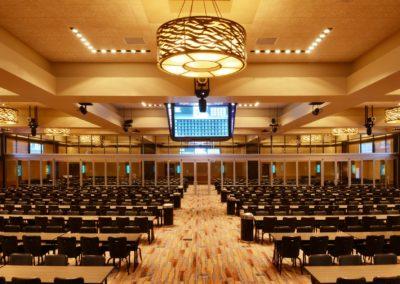 Casino Arizona Bingo Hall Addition