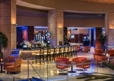 Talking Stick Resort Atrium Remodel