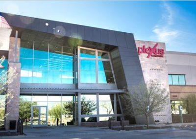 Plexus at Pima Center