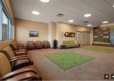 St. Joseph's Hospital Fulton ALS