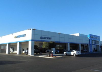 Gateway Chevrolet