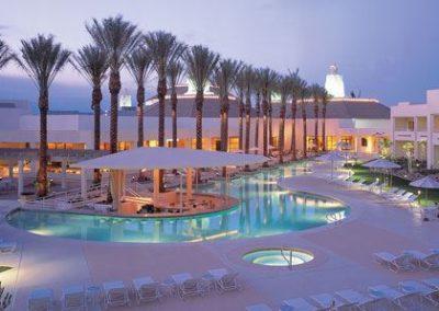 Harrah's Ak-Chin Casino Hotel Remodel