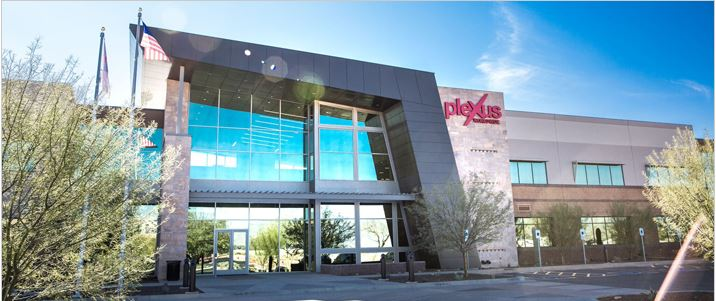 Plexus at Pima Center