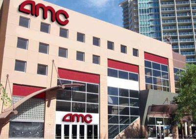 AMC CenterPoint 11 Remodel