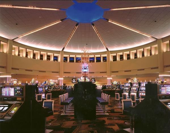 Casino Arizona Remodel